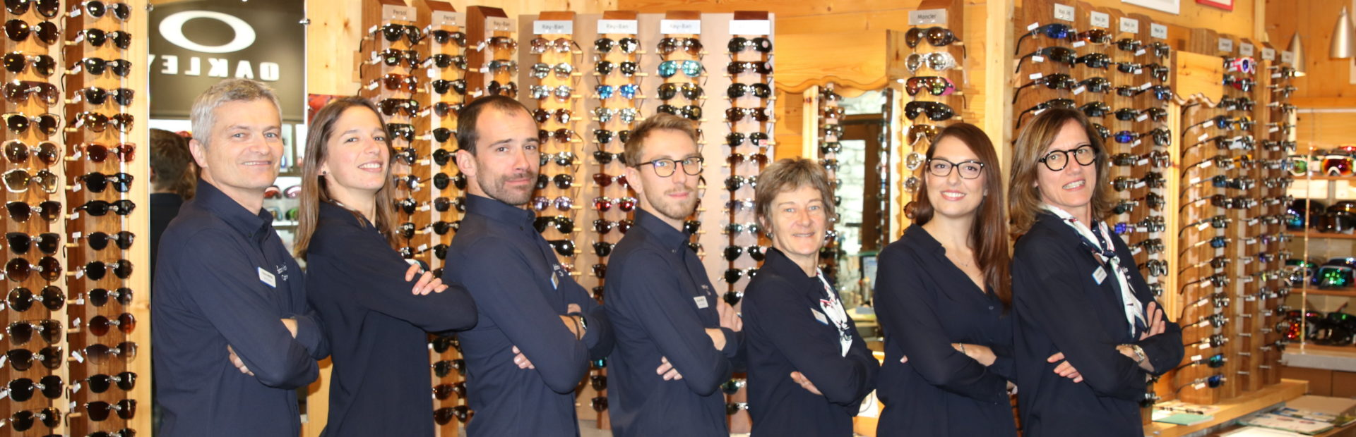 Maison Martin Opticiens